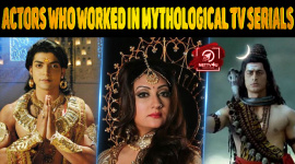 Top 10 Tv Actors Who Worked In Mythological Tv Serials