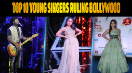 Top 10 Young Singers Ruling Bollywood