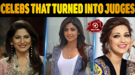 Top 20 Bollywood Celebs That Turned Into Judges