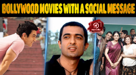 Top Ten Bollywood Movies With A Social Message