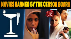 10 Bollywood Movies That Were Banned By The Censor Board
