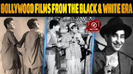 Top 10 Bollywood Films From The Black & White Era