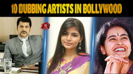 Top 10 Dubbing Artists In Bollywood