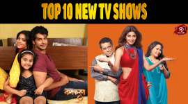 Top 10 New TV Shows