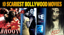 Top 10 Scariest Bollywood Movies