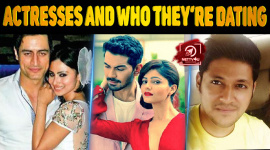 Top 10 TV Actresses And Who They're Dating
