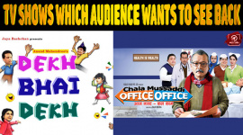Top 10 TV Shows Which Audience Wants To See Back On Their Television Screens