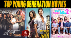 Top 10 Young Generation Bollywood Movies