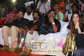 Meyaadha Maan Audio Release At Loyola College Photos Tamil Gallery