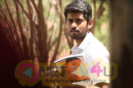 Actor Kathir Good Looking Looking Stills