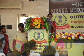 Outreach Programme By Principal Commissioner Of Income Tax 9 Photos Tamil Gallery