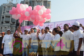 Gautami On Winners Walk At Vizag Pics