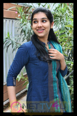 Actress Adithi Beautiful Latest Photos