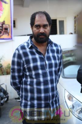 GPSK Team Rudrabhishekam Pooja At Film Nagar Temple Telugu Gallery