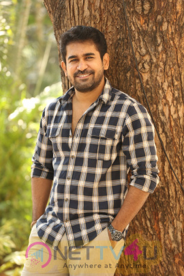Actor Vijay Antony Handsome Stills