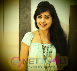 Actress Nayana Cute Images