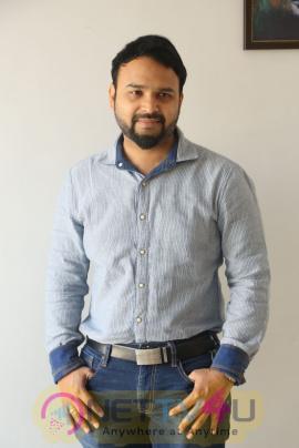 Director Jyothi Krishna HandSome Pics