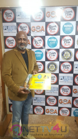 Mumbai Asian Short Film Festival Stills Tamil Gallery