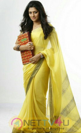 Actress Radhika Kumaraswamy Good Looking Stills