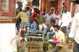 Payangaramana Aalu Movie Pics