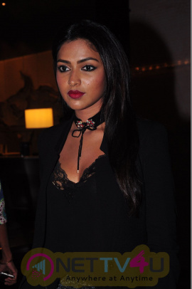 Actress Amala Paul Stills At South Scope Lifestyle Awards Telugu Gallery