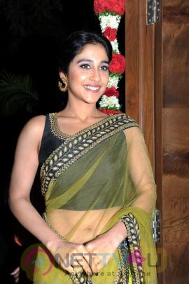 Actress Regina Cassandra Images At Vivaha Bhojanambu Restaurant Launch Telugu Gallery