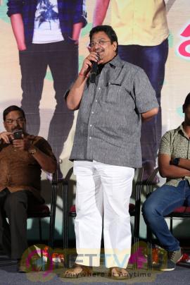 Inkenti Nuvve Cheppu Movie Platinum Disc Function Photos Telugu Gallery