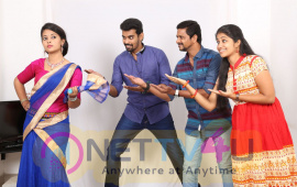 Madurai To Theni Part 2 Movie Stills  Tamil Gallery