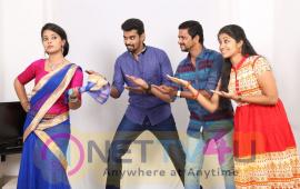 Madurai To Theni Part 2 Movie Stills
