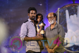 Superstar Rajinikanth Fans Meet Day 3 Images Tamil Gallery