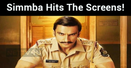 Simmba Hits The Screens! How Is It?