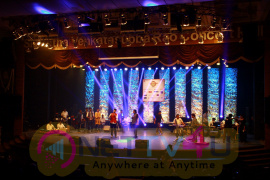 Saga Foundation In Saagavaram Music Show Event Stills Tamil Gallery