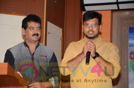 Chennai Chinnodu Movie Teaser Launch Pics Telugu Gallery