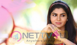 Actress  Upasana  Lovely Images