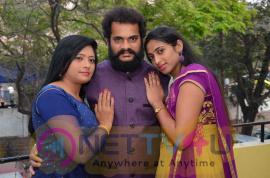 Bhootu Bangla Movie Audio Launch Photos Telugu Gallery