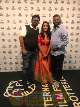 Peranbu World Premiere At 47th International Film Festival Rotterdam Stills Tamil Gallery
