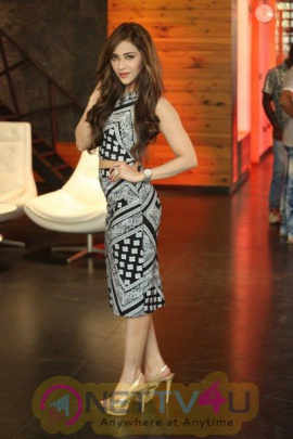 Actress Angela Krislinzki New Hot Charming Pics Telugu Gallery