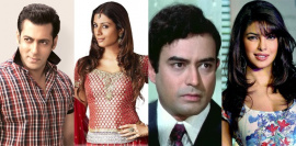 Celebrities Who Never Got Married