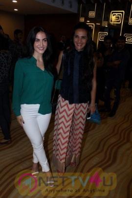 The Red Carpet Of The Special Screening Of Poorna Grand Pics Hindi Gallery
