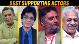 11 Best Supporting Actors And Actresses Of Kollywood
