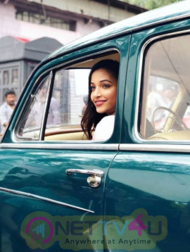 Actress Srinidhi Shetty Prepossessing Photos