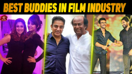 Best Buddies Of Kollywood And Tollywood