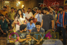 Garuda Vega Stunning movie stills Telugu Gallery