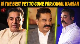 Is The Best Yet To Come For Kamal Haasan?