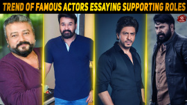The Trend Of Famous Other Regional Stars Essaying Supporting Roles In Tamil Cinema