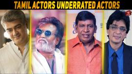 Top 10 Tamil Actors Underrated Actors In Kollywood