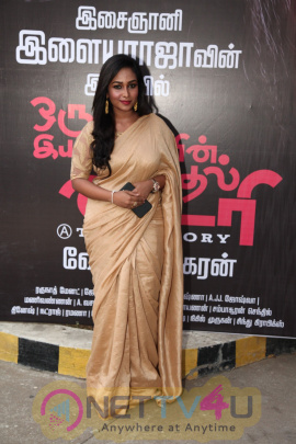 Oru Iyakkunarin Kadhal Diary Audio Launch Stills Tamil Gallery