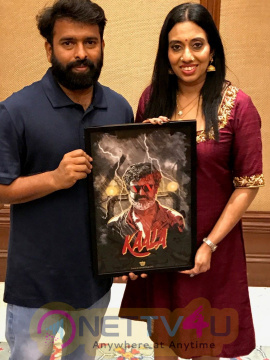 Shop For Kaala Phone Cases, Kaala Tee Shirts, Kaala Mugs And Lots More Official Kaala Merchandise Stills Tamil Gallery