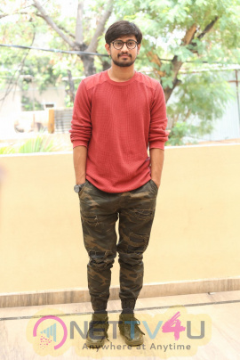 Abhimanyudu Movie Interviews Telugu Gallery