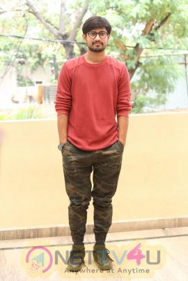 Abhimanyudu Movie Interviews